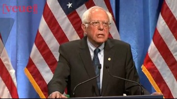 Bernie Sanders To Propose Eliminating All  $1.6 Trillion of Student Debt...But Who Pays the Bill?