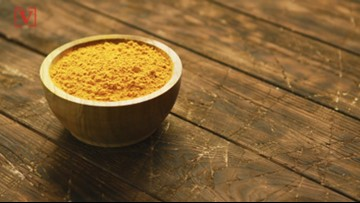 Scientists Develop Turmeric-Based Treatment for Cancer Using 3D Printer Tech