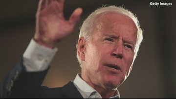 Joe Biden on 2020 Rival Pete Buttigieg: He Doesn't Have Support of Black Voters 'Even in His Own City'