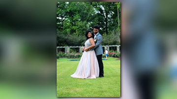 N.C. prom-bound teen steps into character when little girl mistakes her for a princess