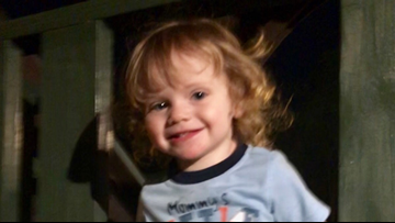 Family tries miracle procedure to save toddler who was underwater for 25 minutes