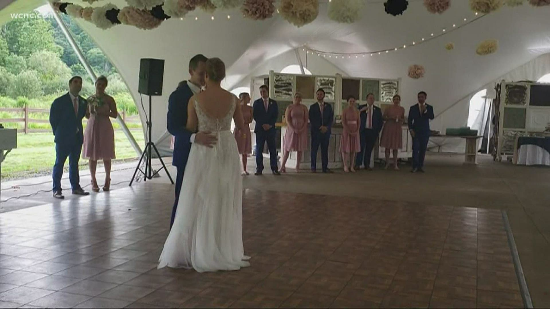 Finding wedding venues could be difficult for couples up ...