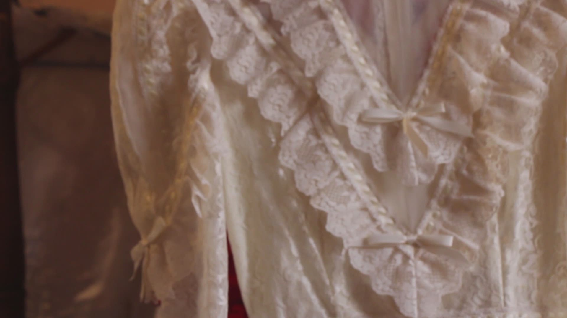 Woman Transforms Wedding Dresses Into Gowns For Angel Babies Ktvb Com,How To Find A Cheap Wedding Dress