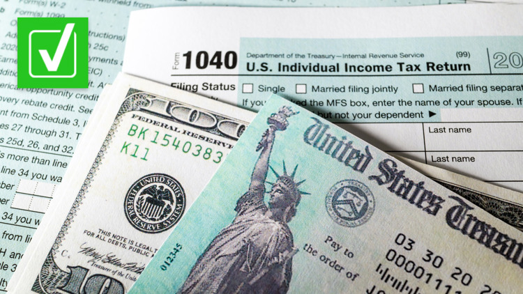 Yes, you can file a basic federal tax return for free
