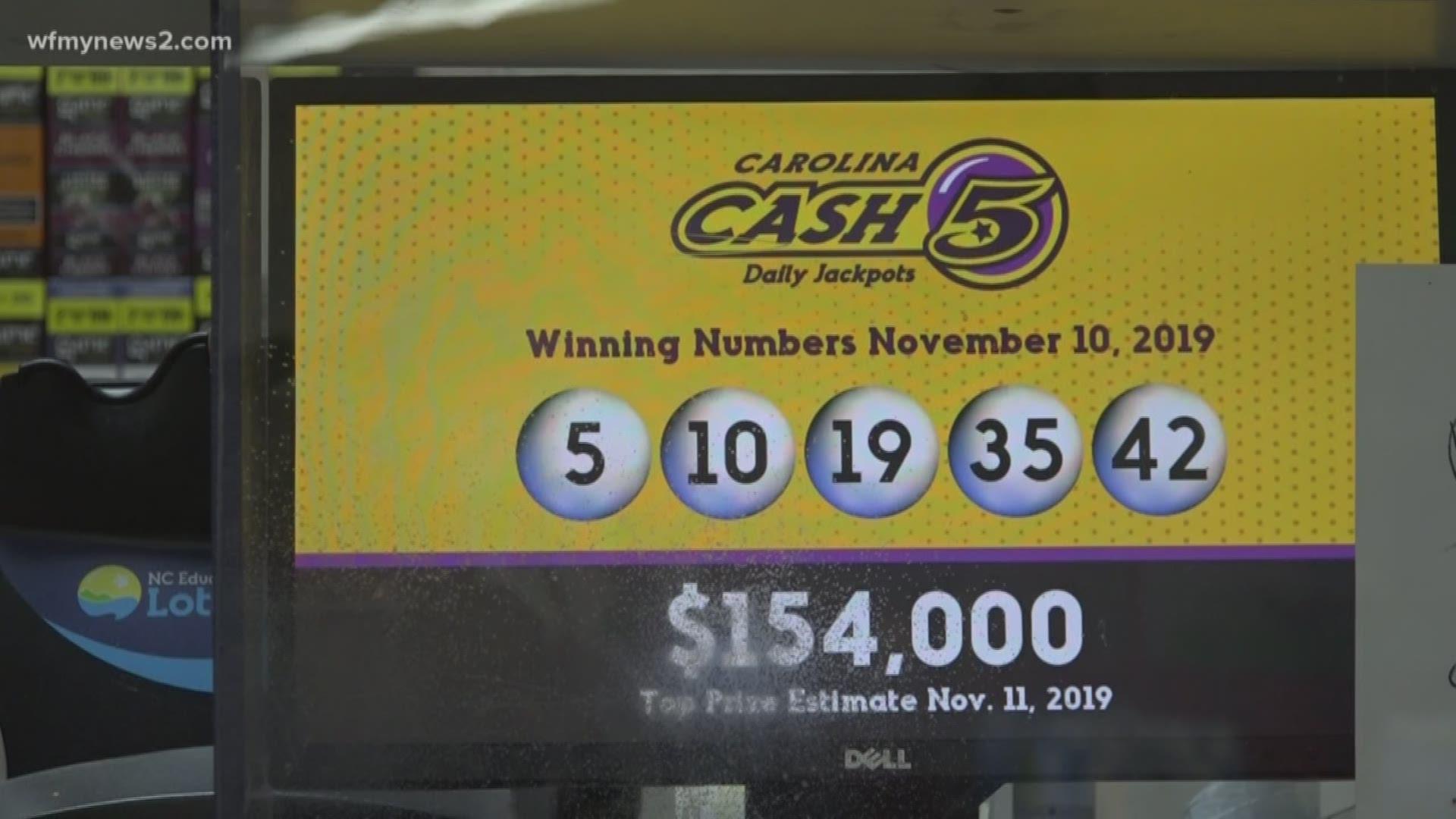 Mega Millions jackpot now up to $372 million   ktvb.com