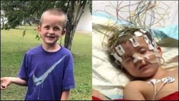Medical mystery: Ky. boy recovering after falling asleep for 11 days