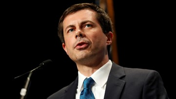No millennial bump for Buttigieg, but hints of broad appeal