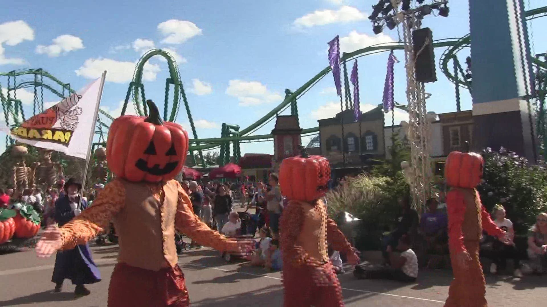 Boise Halloween Events 2020 What is replacing HalloWeekends at Cedar Point? New event planned