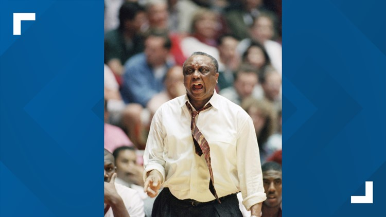 John Chaney, the commanding Temple basketball coach, has died at 89