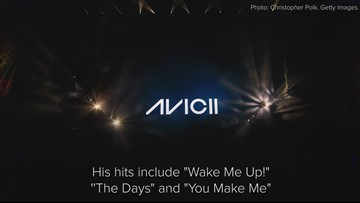 Remembering Avicii: Acclaimed producer, DJ found dead at 28
