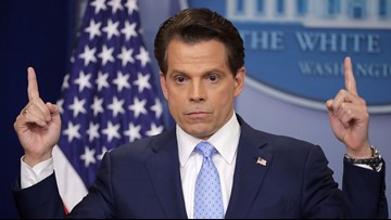 Anthony Scaramucci, Ryan Lochte to appear on 'Celebrity Big Brother'
