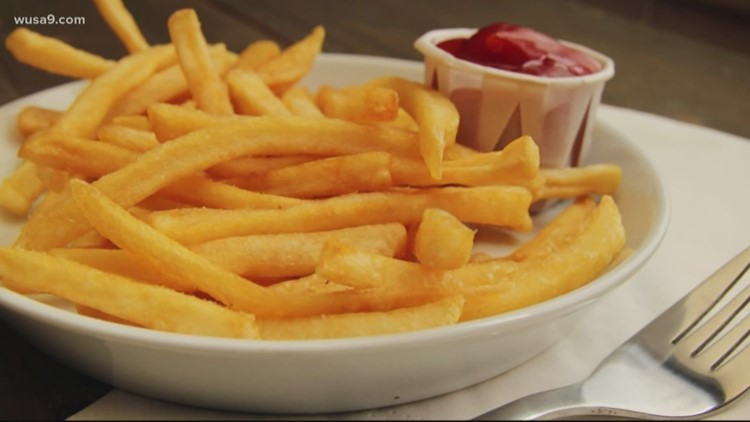 National French Fry Day   Five delicious deals to dip into