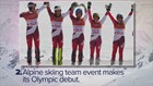 What you missed at the Olympics Feb. 23