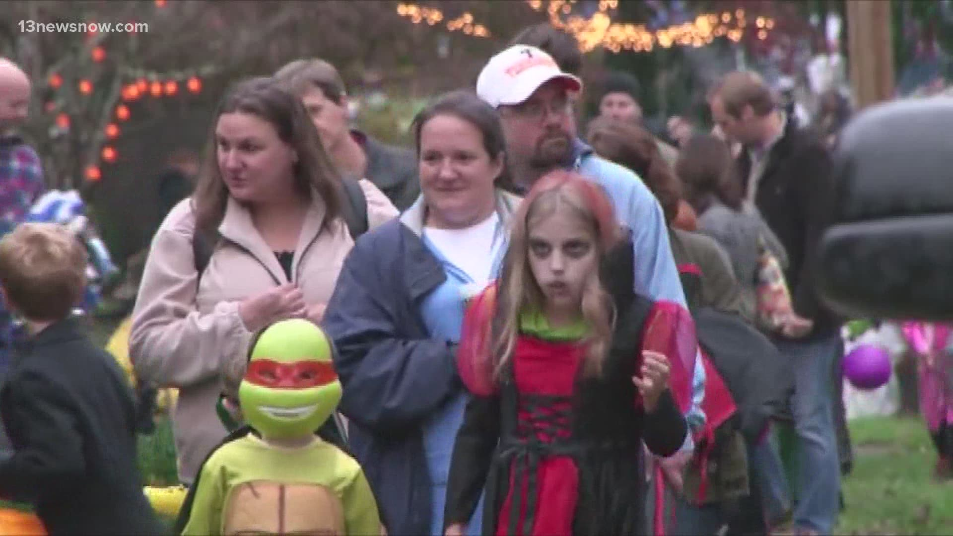 Boise Halloween Events 2020 Is Halloween canceled this year? | ktvb.com