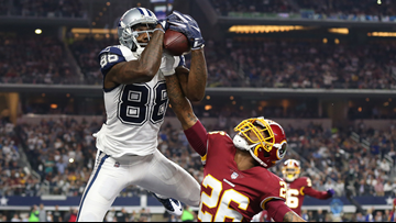 Report: Dez Bryant may have torn Achilles at practice
