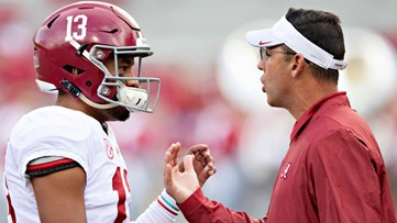 Report: Alabama assistant leaves Tide for another job, without telling Nick Saban
