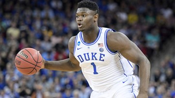 NCAA Tournament: Here's your first look at the Sweet 16 matchups