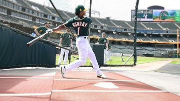 Heisman winner Kyler Murray gives ultimatum to MLB: Pay me ... or it's the NFL