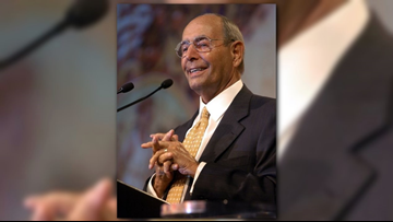 Amway co-founder and West Michigan philanthropist Rich DeVos has died at age 92