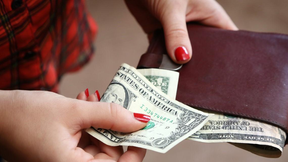 Idaho group hopes to increase minimum wage through an initiative